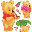 Kids stickers (JDC297)